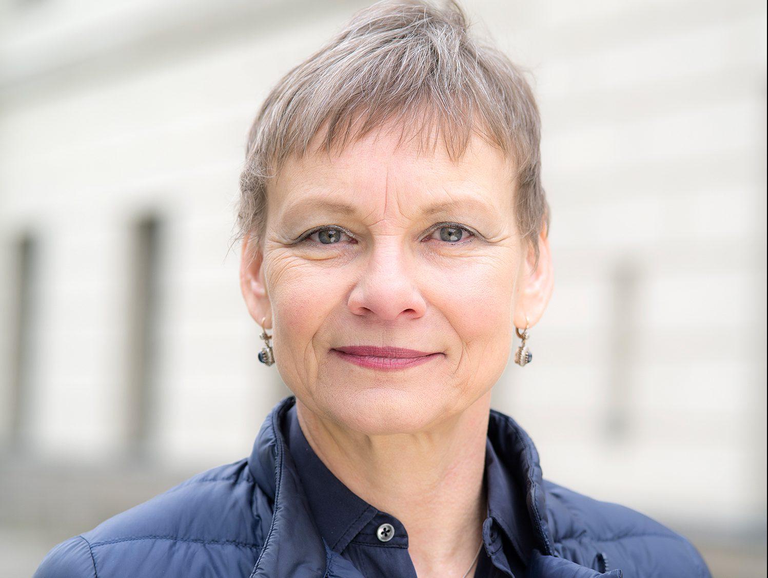 Prof. Dr.-Ing. habil. Dr. Sabine Kunst