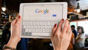 Personalisierte Suchergebnisse im Wahlkampf: Sind wir für Google alle gleich?