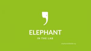 """""""Elephant in the Lab"""" macht Probleme in der Wissenschaft ausfindig"""