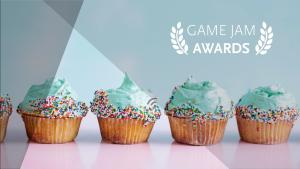 Game Jam: Präsentation und Awards