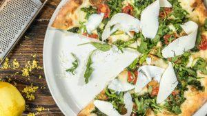 Die Plattform als Pizza: Eine Taxonomie der Plattform-Metapher