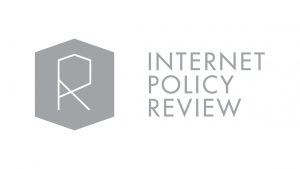 IN3 joins forces with open access journal Internet Policy Review